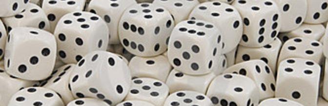 Modéliser et prévoir, entre 'avoir faux' et 'avoir pas de chance'
